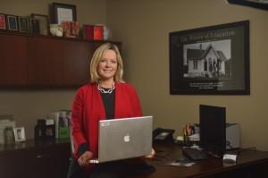 Dr. Linda Keena Interim Graduate Program Coordinator